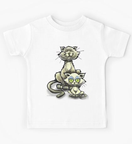 Cat n Kitten Kids Clothes