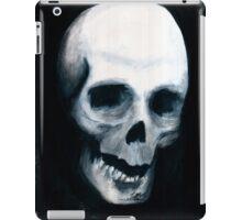 Bones XV iPad Case/Skin