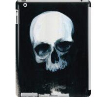 Bones XIV iPad Case/Skin