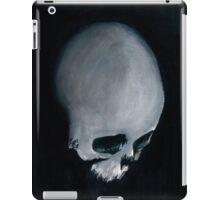 Bones XIII iPad Case/Skin