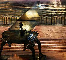 Gondolier`s sonata by sattva