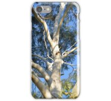 GHOST GUM IN THE SKY iPhone Case/Skin