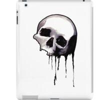 Bones VIII iPad Case/Skin