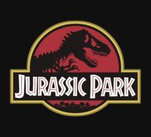 Jurassic Park  by MajorDutch