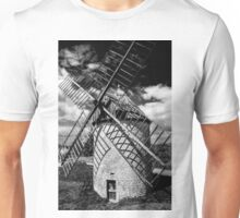Windmill Castelnau Unisex T-Shirt