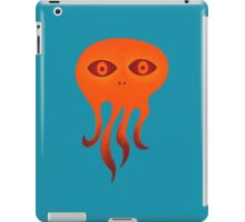 Whimsical Floating Creature iPad Case/Skin