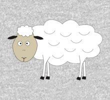 Sheep Character Kids Clothes