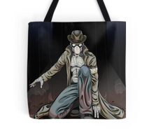 Iron Epoch Tote Bag