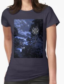 Dance Fairy and Warrior Fairy in night T-Shirt