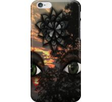 Vision of Nature iPhone Case/Skin