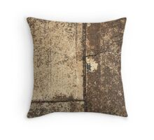 Rothko Path Throw Pillow