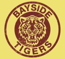 Bayside Tigers Baby Tee