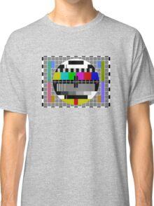 Vintage TV Classic T-Shirt