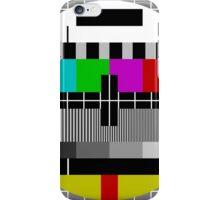Vintage TV iPhone Case/Skin