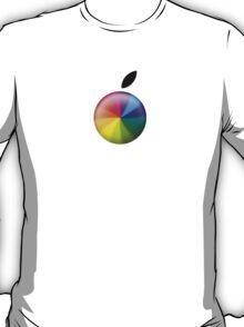 Spinning wheel of doom T-Shirt