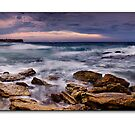 NSW Coast by Kirk  Hille