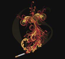 Phoenix Rising by mystikel