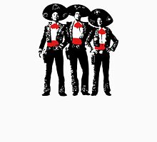 Three Amigos Unisex T-Shirt
