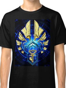 Ingress - Resistance BLUE Gold Coast Classic T-Shirt