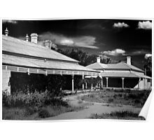Old Homestead - Tubbo Station (2008) Poster