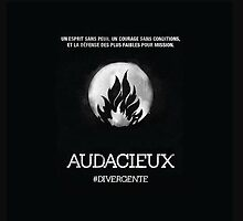 Audacieux by emmafoot69