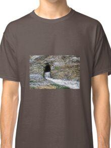 Maenporth Beach - Cornwall Classic T-Shirt