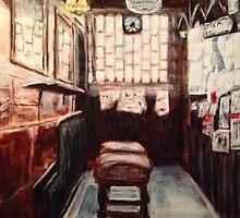 Dockers Pub Dublin by Brunodub