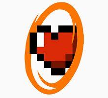 Portal Lover ! Orange T-Shirt