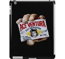 Ace Ventura Pet Detective iPad Case/Skin