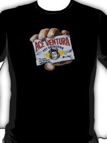 Ace Ventura Pet Detective T-Shirt