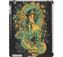 Oriental Goddess iPad Case/Skin