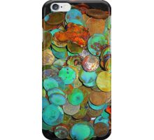 The Coin Collection iPhone Case/Skin