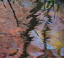 Reflections 1 by enchantedImages
