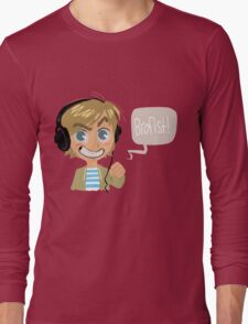 PEWDS Long Sleeve T-Shirt