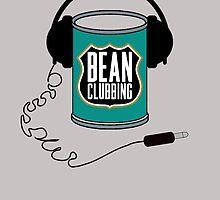 Bean Clubbing by MrPeterRossiter