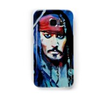 Captain Jack Samsung Galaxy Case/Skin