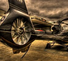 Chopper by JohnArnold