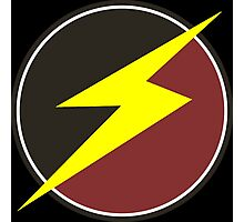 Awesome Lightning Bolt  Photographic Print