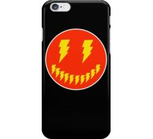 Smile Lightning Bolt iPhone Case/Skin