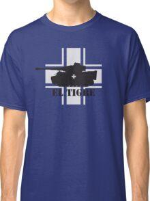 El Tigre WW2 Classic T-Shirt