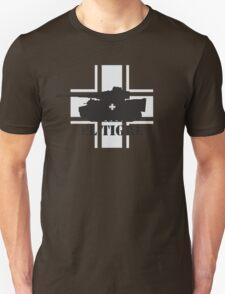 El Tigre WW2 T-Shirt