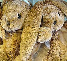 Bunny Buddies by Monnie Ryan