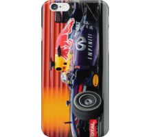 Daniel Ricciardo - Red Bull 2014 - Phone Case iPhone Case/Skin