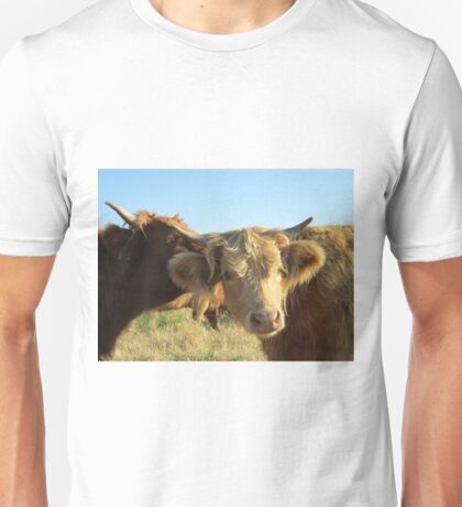 Michael and Molly  28 July 2014 T-Shirt