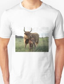 Elma and Moose  26 May 2014 Unisex T-Shirt