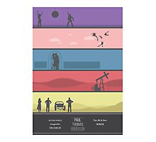 A Paul Thomas Anderson Collection Print Photographic Print