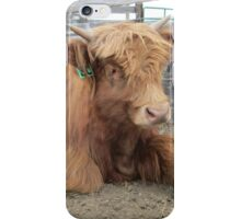 Moose  15 March 2015 iPhone Case/Skin