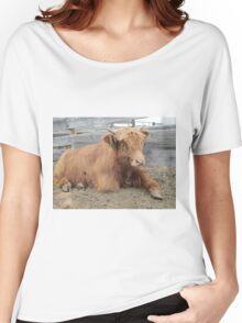 Moose  15 March 2015 Women's Relaxed Fit T-Shirt