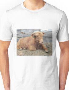 Moose  15 March 2015 Unisex T-Shirt