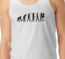 Evolution Tailor Tank Top